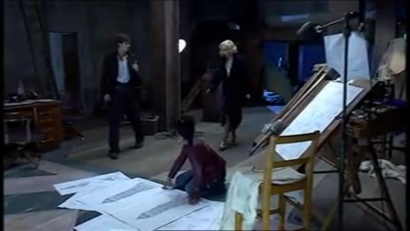 Доктор Кто 3 сезон 5 серия