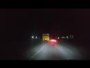 Зверские гонки на автобусе п. Сингапай
