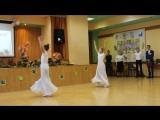 День учителя 2017 Танец