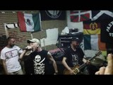 Apache (sXe Hardcore Petrozavodsk) два слова (Straight Edge) live @ Hof 2016