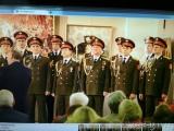 Хор Александрова - Три Танкиста, Марш Артиллеристов, Песня Авиаторов, Краснознамённый флот, Солдаты в путь!