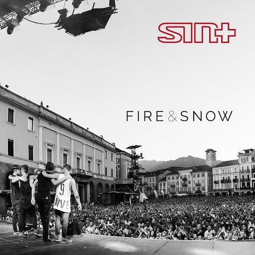 Sinplus альбом Fire & Snow