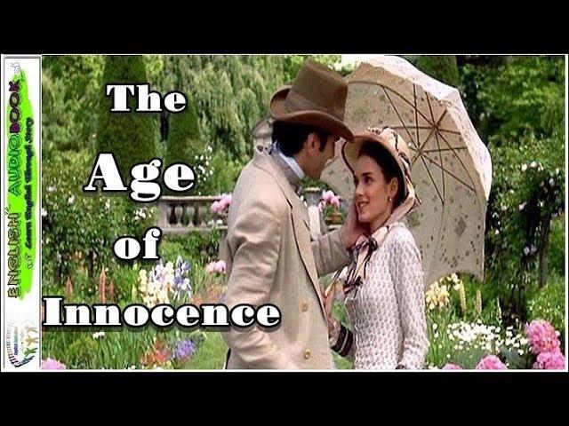 English Story - The Age of Innocence ★ Learn English Through Story (level 5) ✦ English AudioBook! » Freewka.com - Смотреть онлайн в хорощем качестве