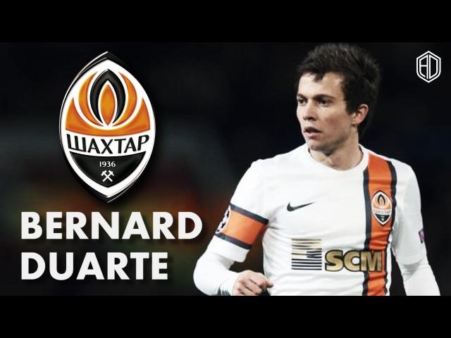 Bernard ● Goals, Skills Assists ● Shakhtar Donetsk ● 2015/16 ● HD