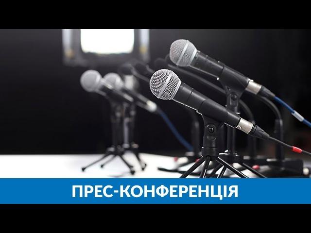 LIVE! - ПРЕС-КОНФЕРЕНЦІЯ ОЛЕКСАНДРА ХАЦКЕВИЧА В АФІНАХ