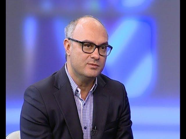 Экономист Александр Полиди: решение Галицкого – непредсказуемо, но в нем нет драматизма