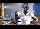 Франсис Нганну: Бойцовские инстинкты (документальный фильм) [Русская озвучка от