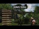 Прохождение Xenus : Точка кипения № 27 Довольно таки потный финал