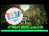 Alternate Ending Animated - Doki Doki Literature Club