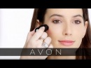 How to Get Flushed Cheeks with Kelsey Deenihan Avon