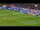 Borussia Dortmund 1-0 Bayern München - C. Pulisic 12' [German Supercup] HD 08/05/2017