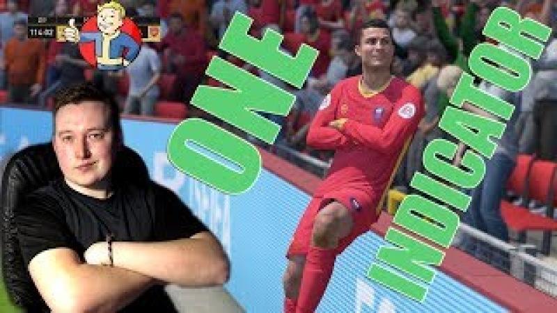 FIFA 18 DRAFT ONE INDICATOR 3