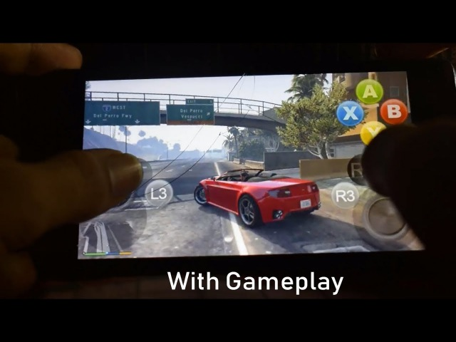 GTA 5 ANDROID Download 2017 (ApkOBB) With Gamplay 100% Working