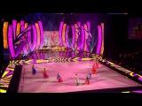 Жасмин - Индийское диско (Фестиваль детской художественной гимнастики