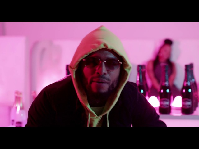 DJ Kay Slay J-Delice, French Montana, Dave East, Zoey Dollaz - Rose Showers (Official Music Video 03.10.2017)