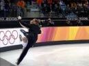Tatiana Navka and Roman Kostomarov - Torino 2006 Olympics