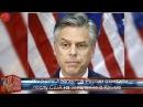 Верните Аляску! Россия ответила послу США на заявление о Крыме Новости Мира HOT NEWS TV