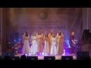 Волшебное выступление на конкурсе Мы вместе Ансамбль Lightteens
