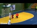 BETSAFE-Futsal A lygos 11 TURO rungtynės Kauno Vytis - Panevėžio Baltija