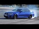 Новая BMW M5 2018 - Первые замеры, продажи в России и мои выводы.