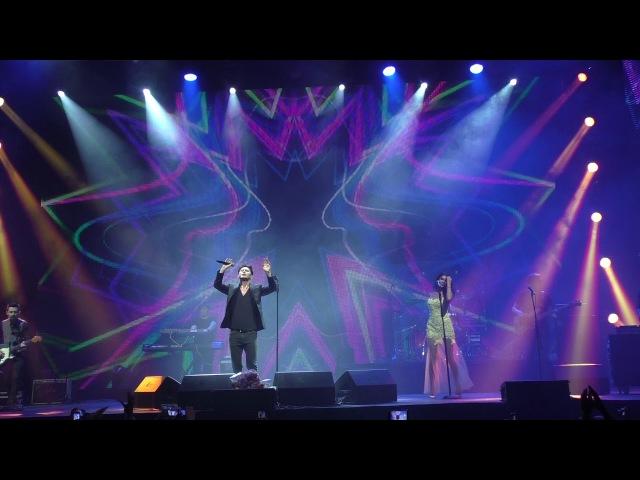 Dan Balan Hold On Love Live HD Voronezh 2017