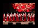 Хор им Пятницкого Концерт к 25 летию вывода войск из Афганистана