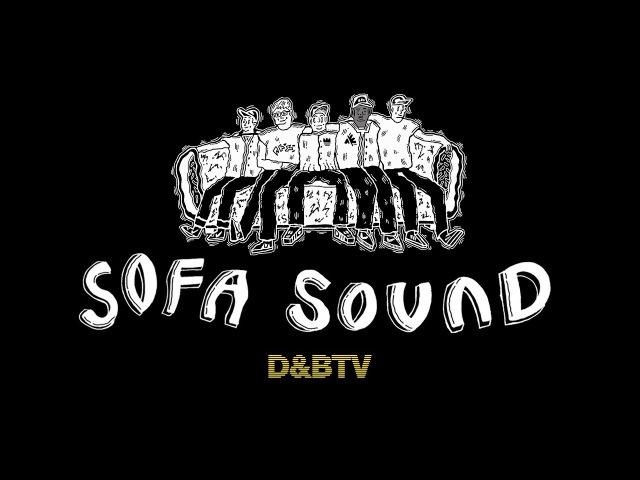 DJ Randall Visionobi - DBTV 224: Sofa Sound Label Launch