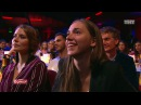 Организатор всемирного молодёжного фестиваля в Сочи Ксения Разуваева в Камеди Клаб российские гаджеты Comedy Club 06.10.2017