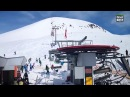 Гудаури, Грузия. Трагедия на канатке. Gadauri, Georgia. Tragic accident on the ski lift.