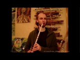 Пример звучания - Кавал Нэй Курай - Разные типы настройки - флейта на заказ - купить