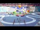 NYUSHA Нюша и Сергей Лазарев Церемония открытия Кубка Конф