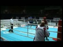 Welter (69kg) R16- Bacskai Imre (HUN) VS Spence Errol (USA) -2011 AIBA World Champs