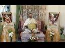 Прем Прайоджан прабху Кришна дева бхавантам ванде Шуколово 22 06 2016