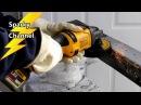 DeWalt 60V MAX Flexvolt Grinder DCG414T2 Review and Demonstration