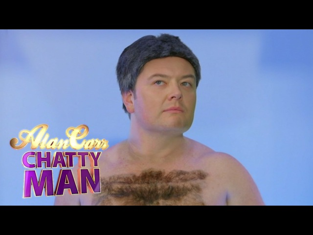 Alan Carr's Naked Attraction Alan Carr Chatty Man New Years Special 2017
