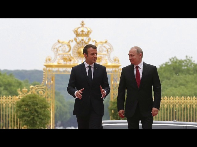 Поздравления Посла Франции в России 2018