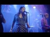 Waldeck - So Black &amp Blue I Babylon Performance