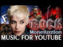 Good for Nothing Safety Twin Musicom Rock music for monetization your video