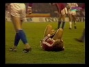 1990 FIFA World Cup Qualifiers Czechoslovakia v Switzerland
