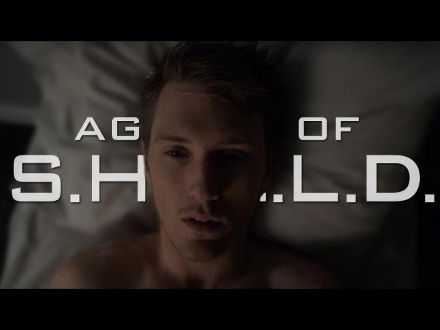 Reaction | 13 серия 5 сезона Агенты ЩИТ/Agents of SHIELD