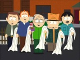 South Park - here comes the neighborhood ending