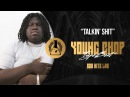 """Young Chop, Lil Durk & Chief Keef Type Beat - """"Talkin' Shit"""" (Prod. By 808 Hitz Lab)"""