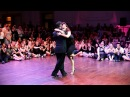 Tango: Juana Sepúlveda y Christian Marquez (Los Totis), 30/4/2017, Brussels TF, Mixed couples 4/5