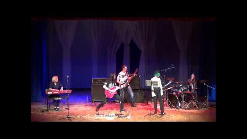 KULAK Luna Live