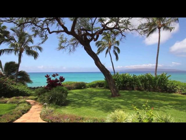 Makena beachfront property