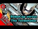 Термо Комикс - RoboCop versus The Terminator - 4 [ОБЪЕКТ и Батитус] Робокоп против Терминатора