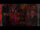 Эфемерность - Where Will You Go Eternal (Evanescence instrumental cover)