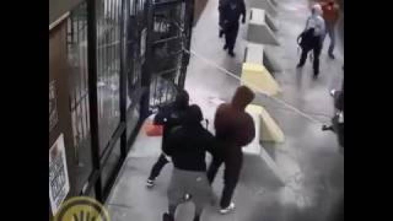 Hırsızlıkta Son Nokta | Silah Dükkanına Hırsızlık