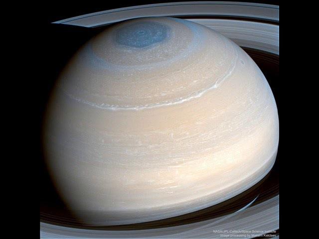 Влияние планеты Сатурн в гороскопе Ч 2