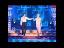 3.Сергей Астахов и Светлана Богданова - Румба Танцы со звездами 2009 г.